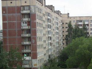 Панельные 9 этажные дома 504 серии - Компания «СМУ Строй-Ресурс»