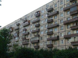 Панельные 12-14 этажные дома 606 серии - Компания «СМУ Строй-Ресурс»