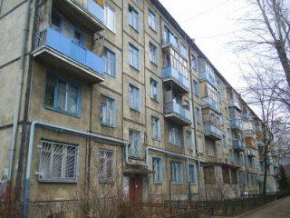 Панельные 5 этажные дома с узкими откосами - Компания «СМУ Строй-Ресурс»