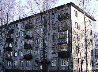 Панельные 5 этажные дома с широкими откосами - Компания «СМУ Строй-Ресурс»