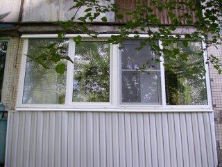 Остекление балконов и лоджий под заказ - Компания «СМУ Строй-Ресурс»