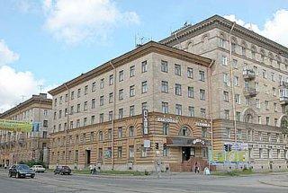 «Сталинские» дома ( старый фонд ) Санкт-Петербурга - Компания «СМУ Строй-Ресурс»